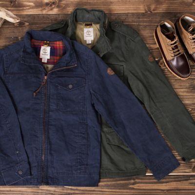 Waxed Jackets timberland | secrets of an icon: waxed jackets TKQCHIW