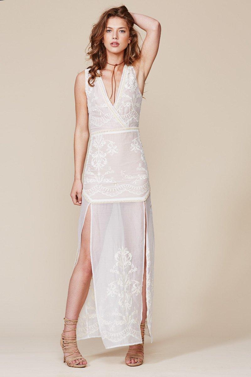white maxi dress jane maxi dress white JJVZJSQ