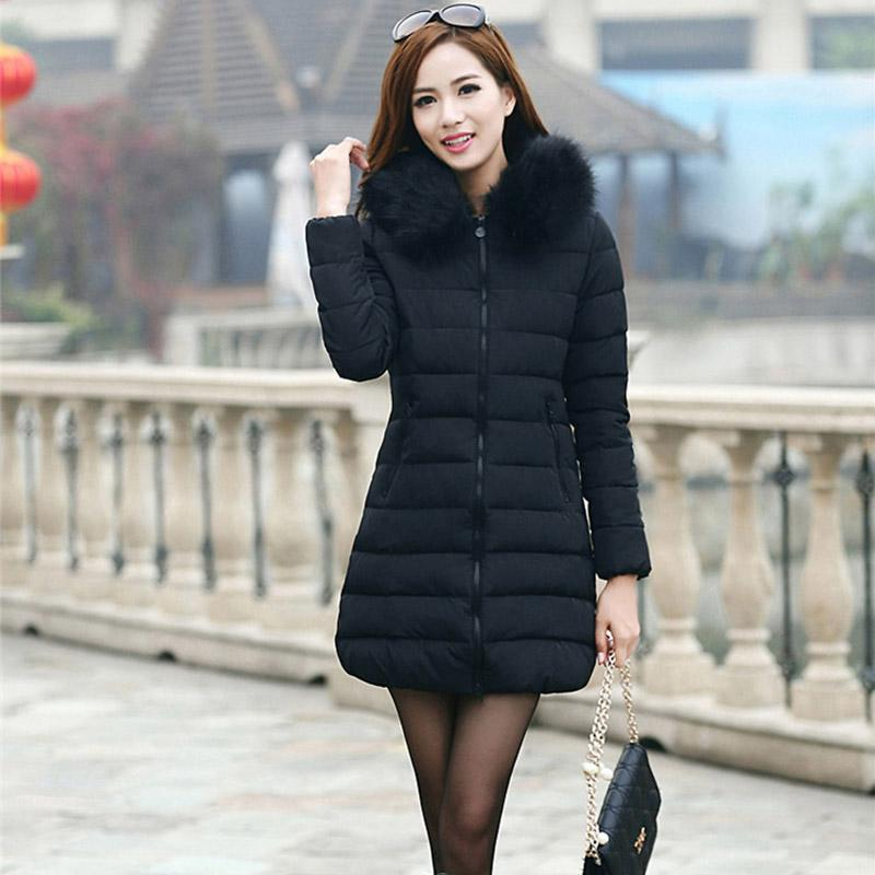 Women Winter Jackets ... 2017 winter jackets women winter coats ... IQELRSX