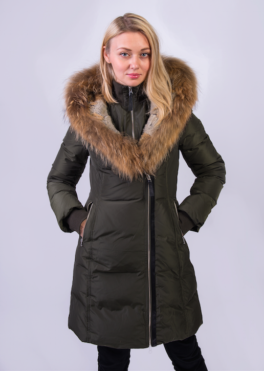 Women Winter Jackets women winter down coat td-af-jk2795 LBJLWBO