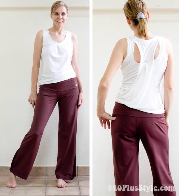 Yoga clothes for Women adidas yoga clothes HDLKWYZ