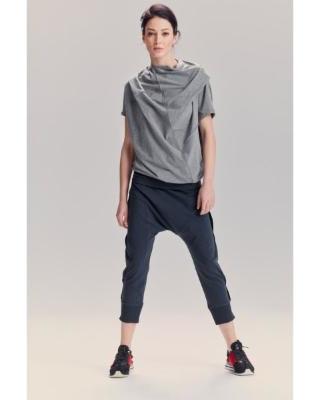 Yoga clothes for Women arya yoga pants muted blue drop crotch pants yoga clothes cropped yoga  bottoms womenu0027s CXPVMXN