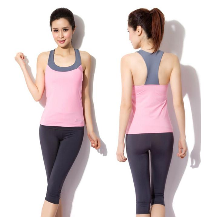 Yoga clothes for Women fitness yoga women sports yoga clothing yoga products roupas femininas  desigual womenu0027s running women DJRXXRE