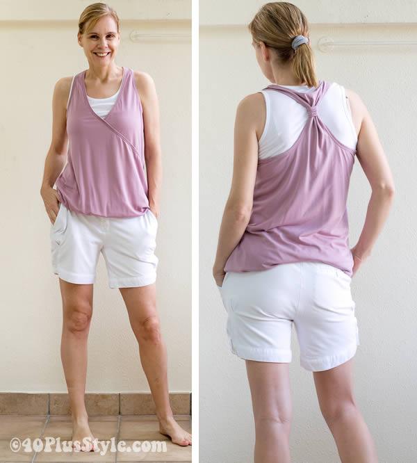 Yoga clothes for Women making yoga more fun with fashionable yoga clothes for women SZIWPTD