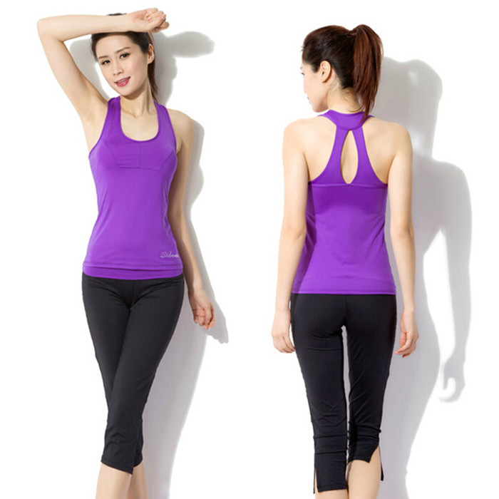 Yoga clothes for Women sport yoga set women yoga clothes high quality fitness clothing for women  yoga suit WRUHZMT