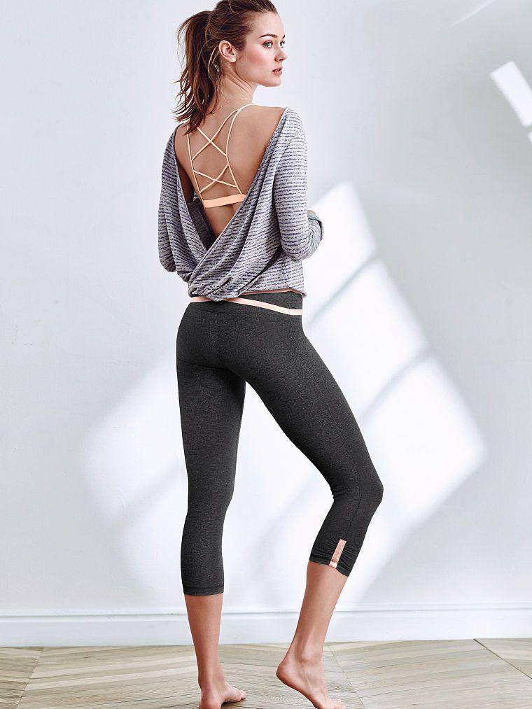 Yoga clothes for Women vsx sport | workout clothes for women | sport bras | tank tops | leggings BRIAOKQ